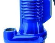 Zenit Grinder Pump